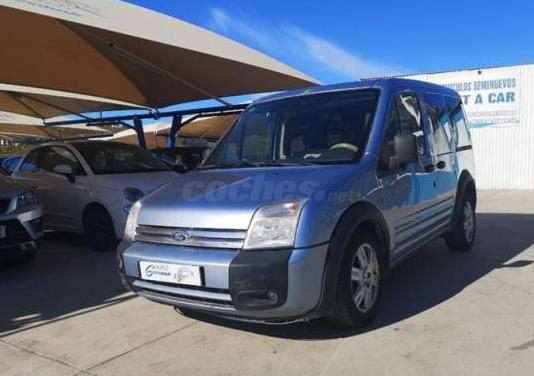 Ford transit connect 1.8 tdci 110cv tourneo freesp