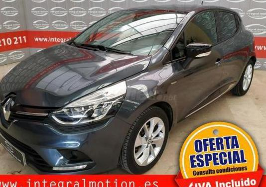 Renault clio limited energy tce 66kw 90cv 5p.