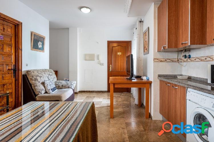 Apartamento en La Zubia 2