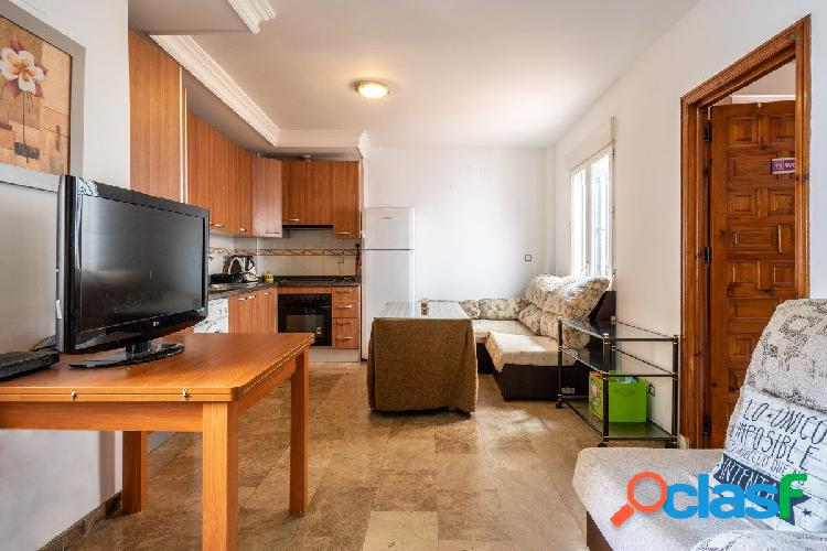 Apartamento en La Zubia 3