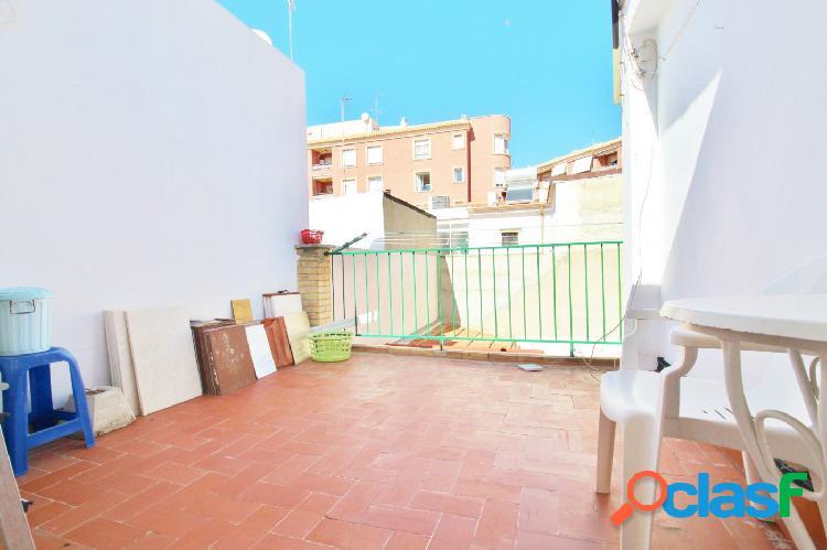 OPORTUNIDAD casa baja de 2 plantas en San Juan De Alicante. IDEAL PARA INVERSORES 1