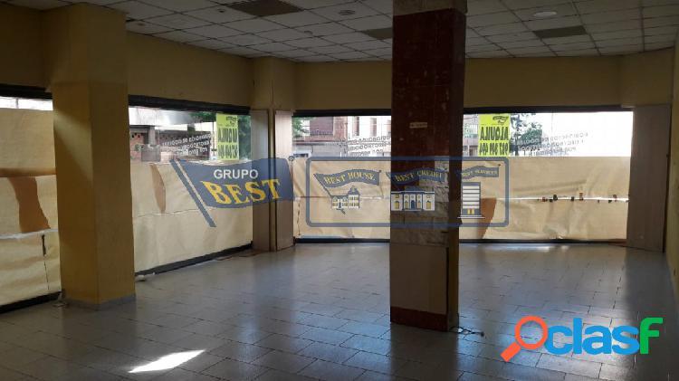 Local comercial en zona san claudio.