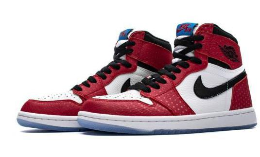 Air jordan 1 high og origin story