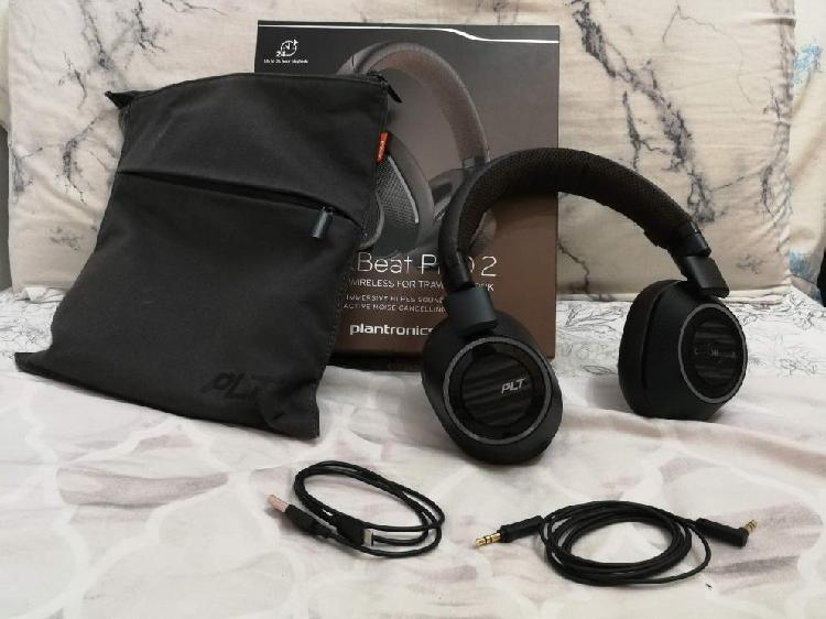 Auriculares bluetooth anc