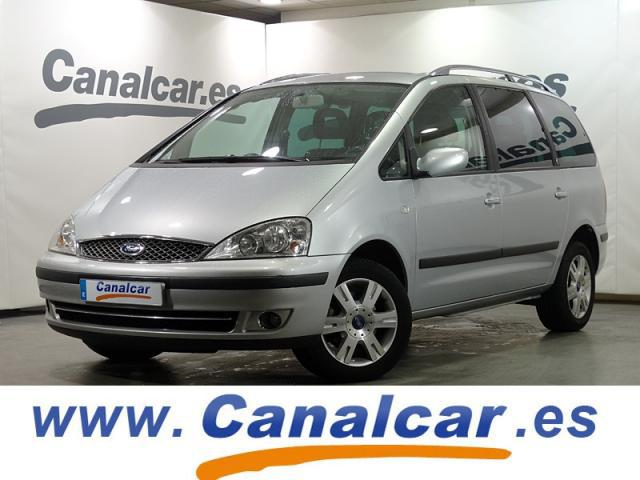 Ford galaxy 1.9 tdi ghia 130 cv