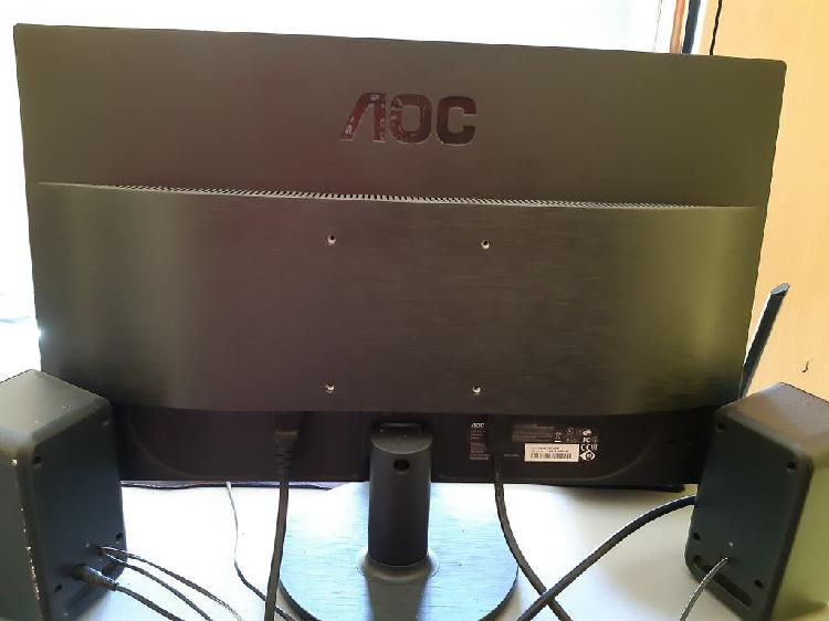 Ordenador pc gaming
