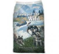 Taste of the wild puppy pacific pienso para perros 2