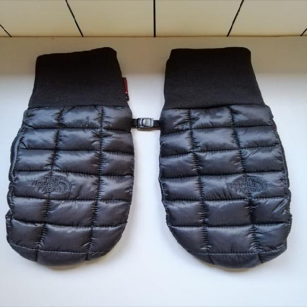 The north face thermoball (nuevas)