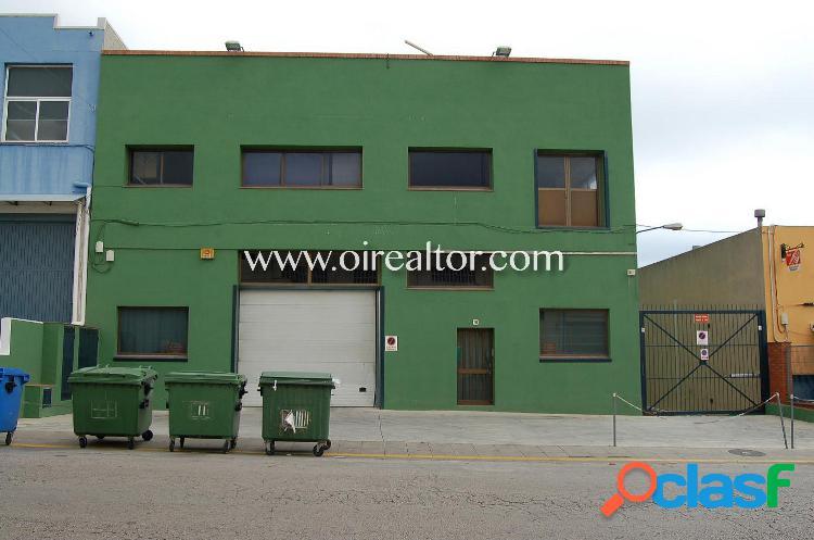 Naves en venta en edificio industrial en Vilassar de Dalt, Maresme 2