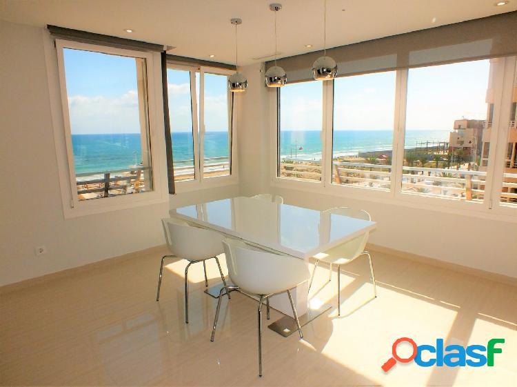 Apartamento de lujo 3 dormitorios 2 baños garaje y vistas al mar 2