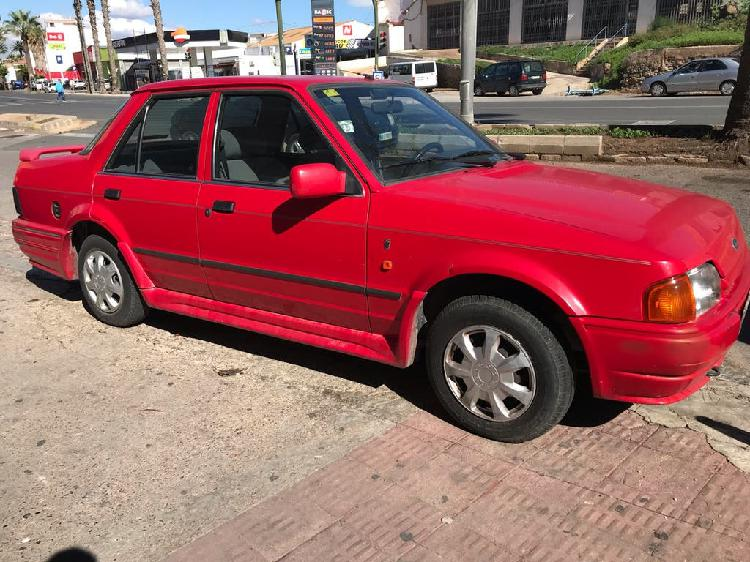 Ford orion 1.6d 1988