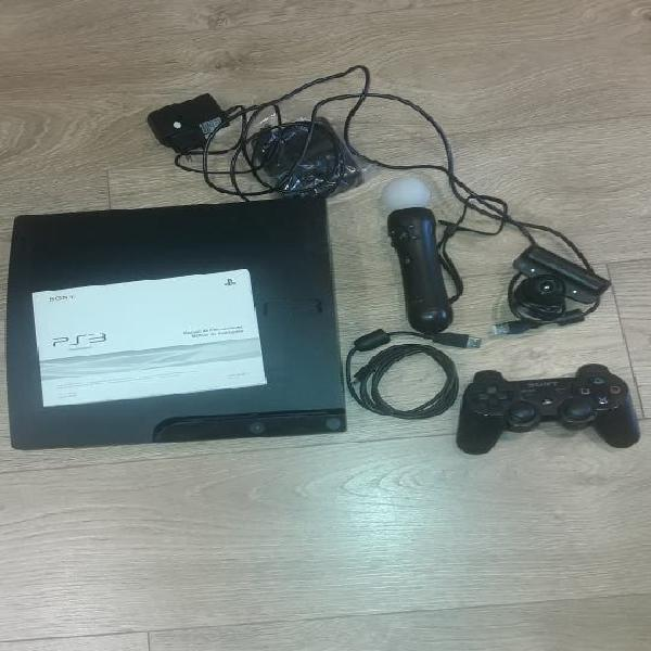 Sony play station 3. ps3