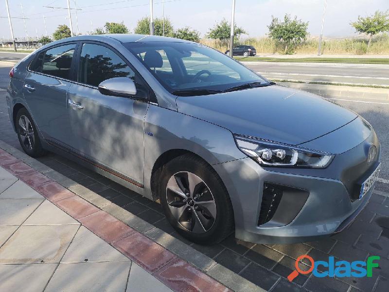 Hyundai ioniq del 2017