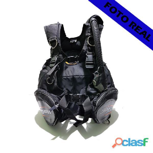 Jacket mares vector pro