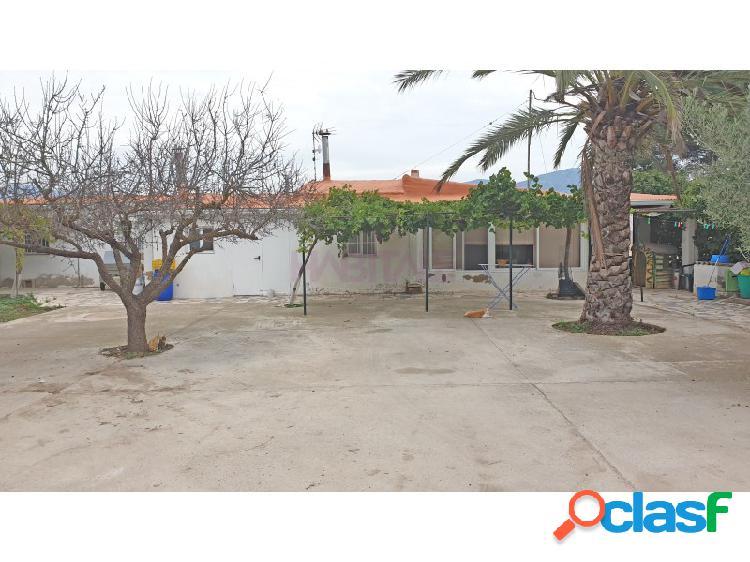 Campo Elda Sax. 100 m2. 89.800 euros.
