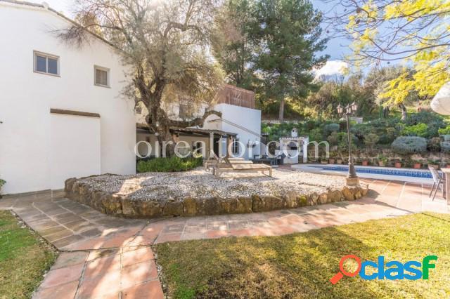 Casa Rural en venta en Coín, Málaga 1