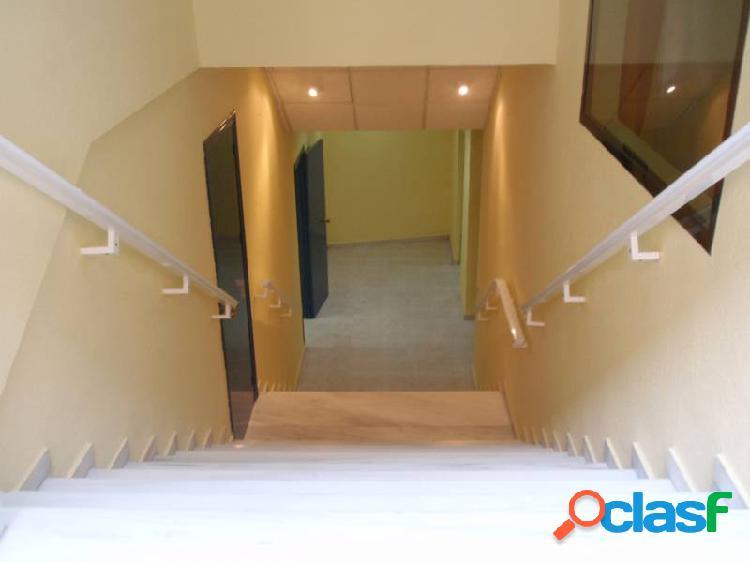 Local 290 m2 en dos plantas con aulas,despachos y aseos