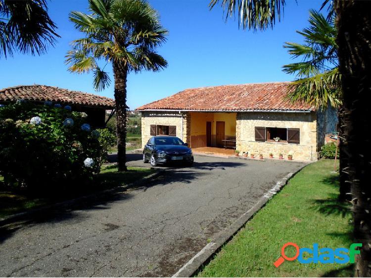 Gran propiedad en el centro de asturias