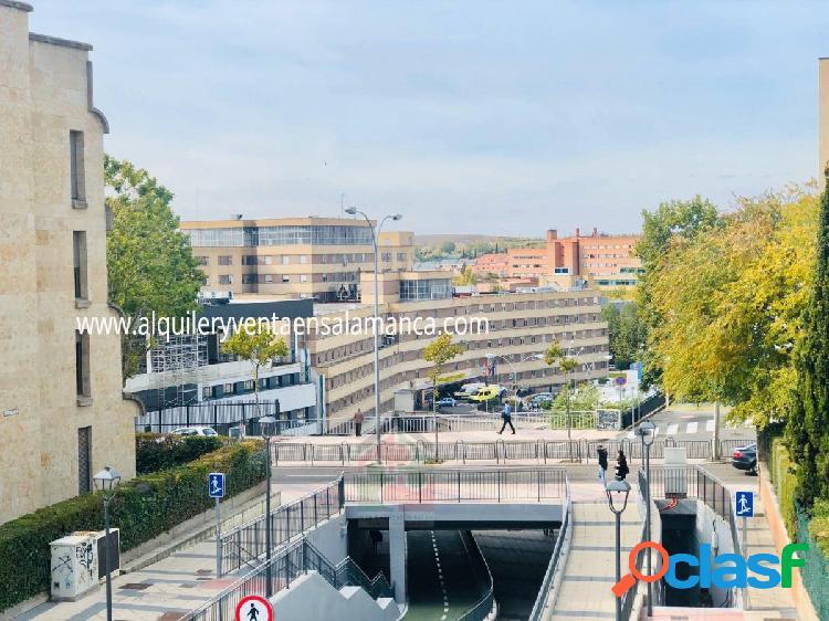 Piso zona fonseca-hospitales