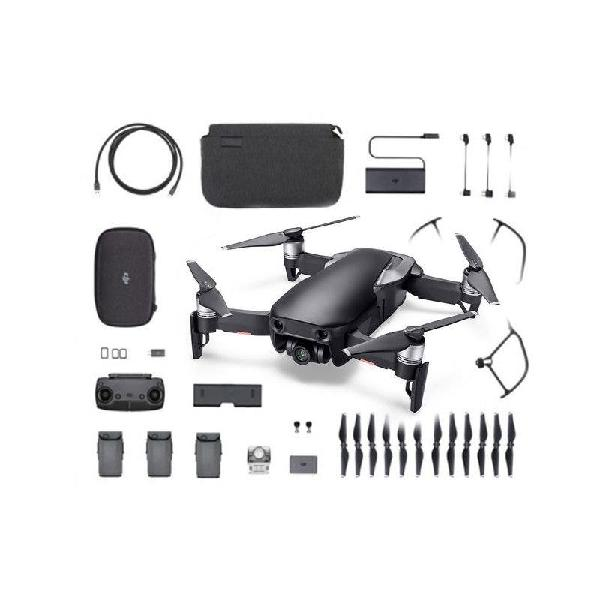 Drone dji mavic air pack fly more