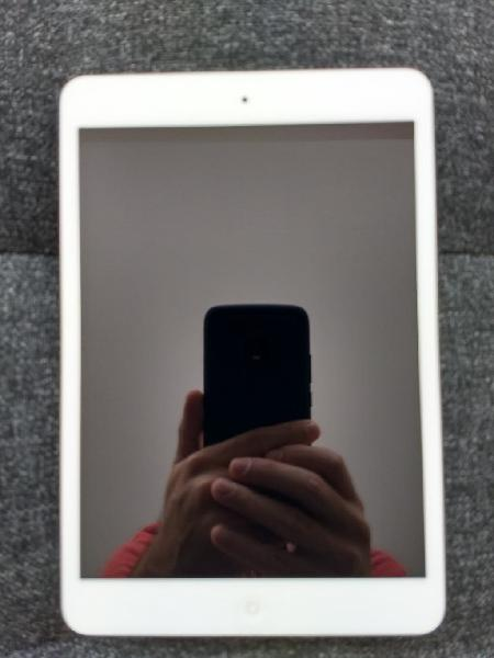 Apple ipad mini 16gb 7,9""
