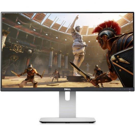 Monitor dell ultrasharp 25""