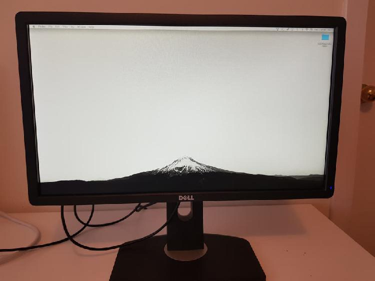 Monitor led dell ultrasharp u2312hm 23""