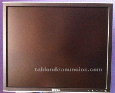 Monitor profesional dell 19 lcd 1907fpt.