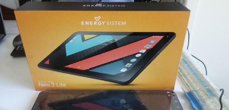 Tablet energy system neo 3 lite 10,1