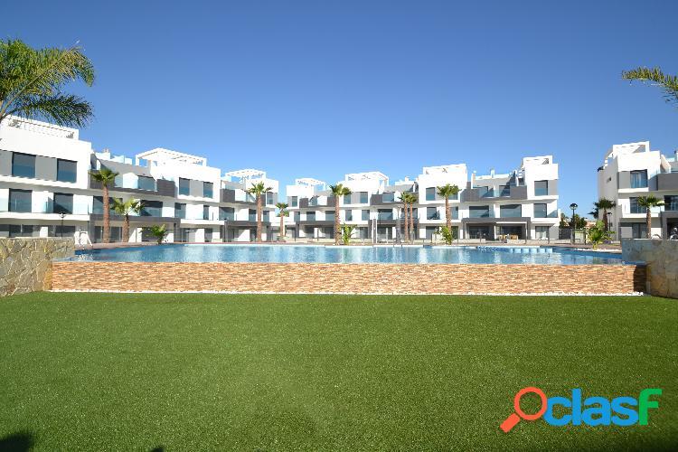 Nuevos residencial ubicado en