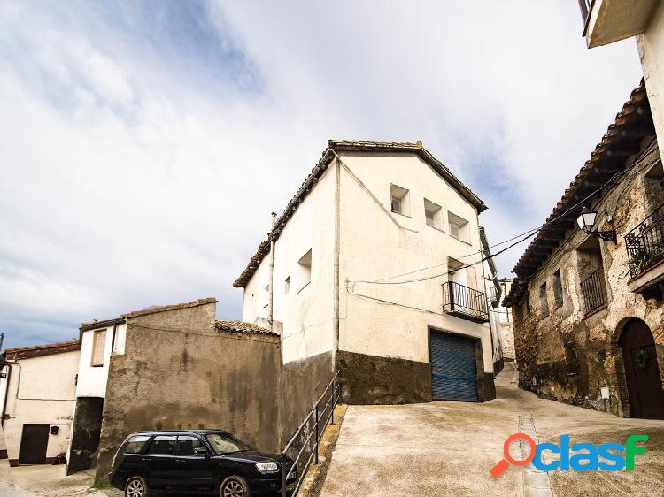 Casa de pueblo en precioso aldea proxima a benabarre.