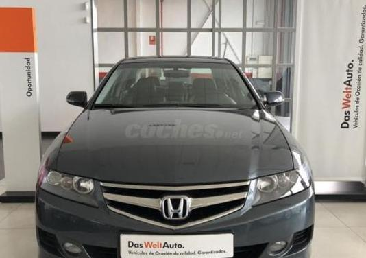 Honda accord 2.0 ivtec executive 4p.
