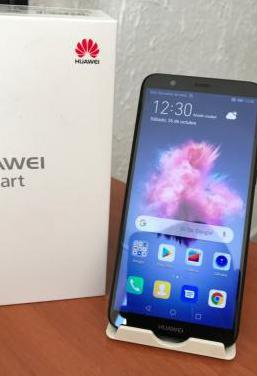 Huawei p smart 3ram 32gb