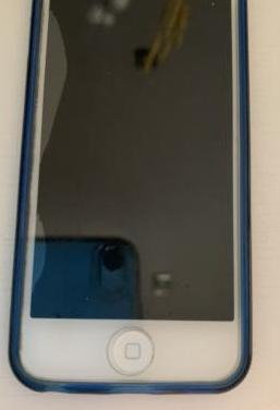 Ipod touch azul 32 gb