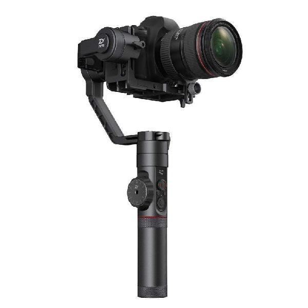 Zhiyun crane 2, servo follow focus incluido