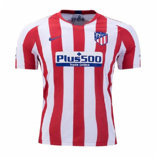 Camisetas atletico madrid thai 19 20