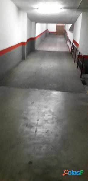 Plaza garaje zona juzgados quart