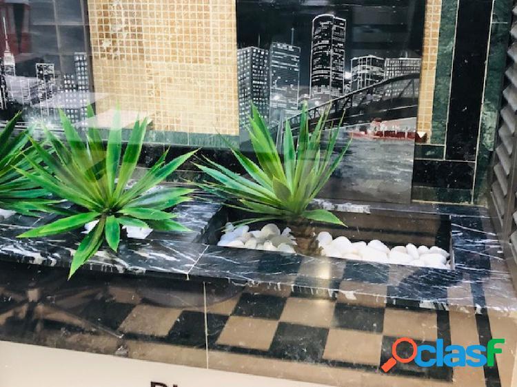 Inversion oficinas alta rentabilidad malaga capital