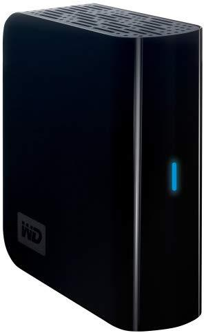 Disco duro externo wd my book essential 500 gb