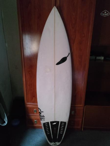 Tabla surf chilli 6'2