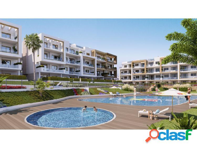 Ewe - apartamentos junto a villamartín golf y playa la zenia, alicante