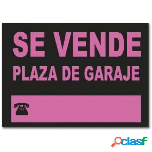 Plaza de garaje céntrica - zona avenida pintor rosales