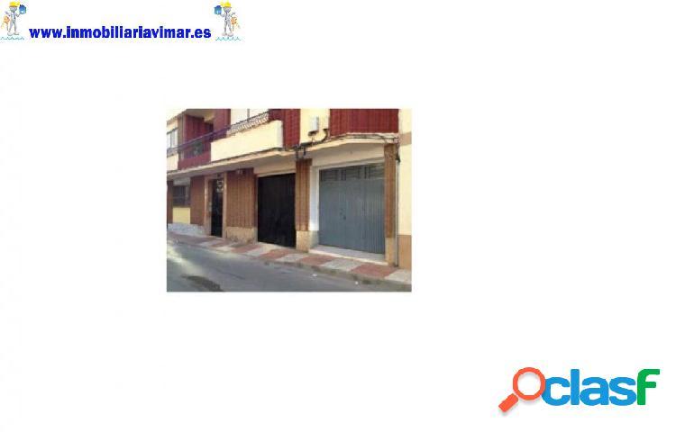 Plaza de garaje en la zona de roquetas de mar - zona avenida pintor rosales