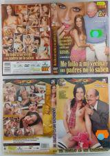 DVDS CON HOMBRES MAYORES