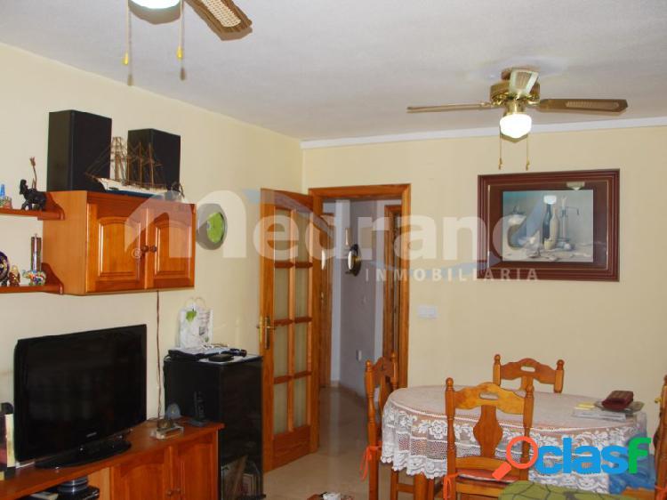 Piso 2 habitaciones venta benidorm