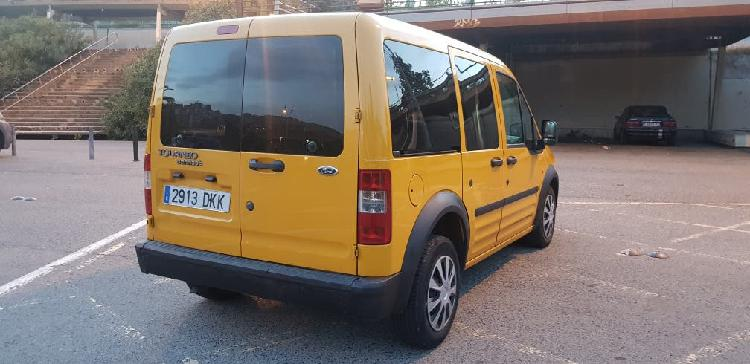 Ford tourneo connect 2005