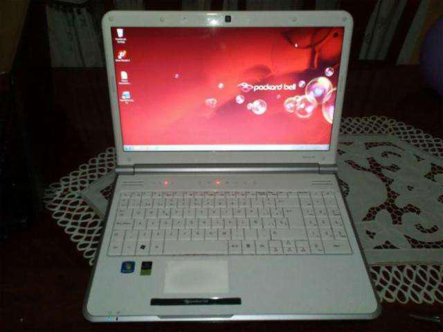 Packard bell easynote tj76 ms2288 despiece complet