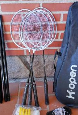 Set bádminton