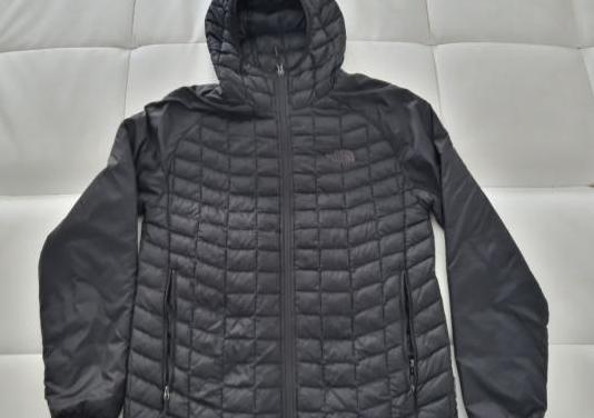 The north face thermoball zip