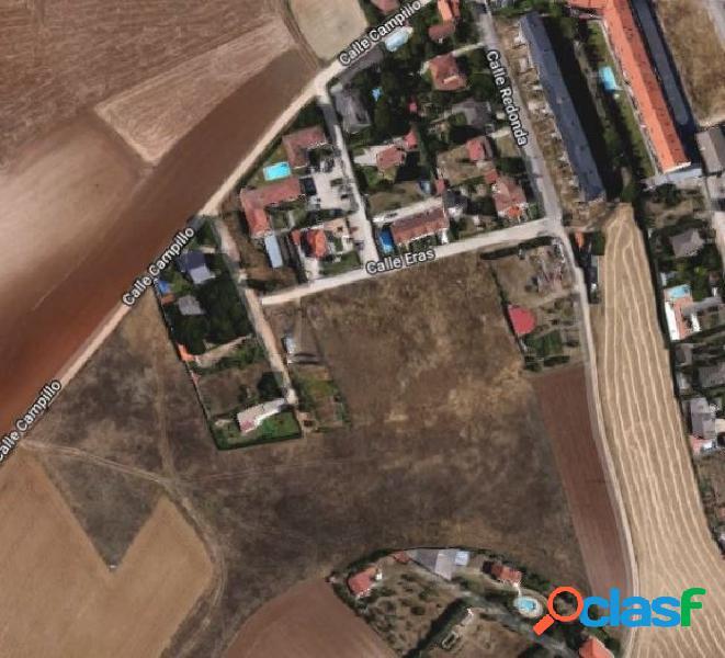 Urbis ofrece estupendo suelo sin edificar en Aldeaseca de la Armuña, Salamanca
